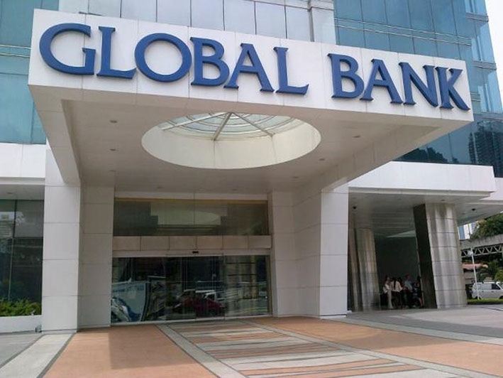 Global Bank goes on the road | LatinFinance com